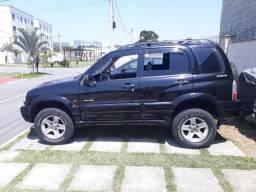 Tracker 2008 4x4