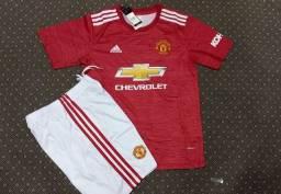 Conjunto Manchester United