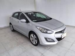Hyundai i30 I30 1.6 16V S-CVVT (Flex) (Aut) B350