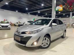 Toyota Yaris XL SEDAN 1.5 AUTOMATICO