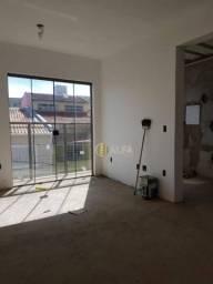 Apartamento com 2 dormitórios à venda, 55 m² por R$ 350.000 - Santa Filomena - Pouso Alegr