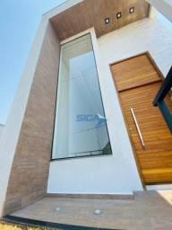 Casa com 3 dormitórios à venda, 190 m² por R$ 720.000 - Serra Morena - Pouso Alegre/MG