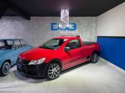 Volkswagen Saveiro 1.6 Cs 2013 Flex