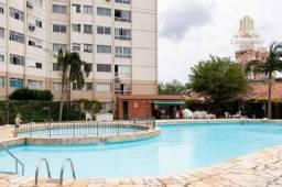 Vendo apartamento de dois dormitórios com elevador e garagem, ao lado da Carris em Porto A