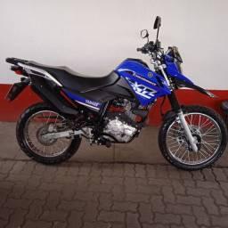 XTZ Crosser 2022 150 Z ABS Yamaha