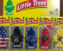 Little Trees Aromatizantes Originais para Carro