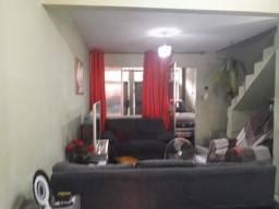 Casa para Venda em Queimados, Fanchem, 2 dormitórios, 1 banheiro, 1 vaga