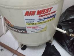 Vendo compressor odontologico