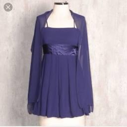 Vestido de grife detalhe em strass(modelo disponível da segunda foto)/ leia a descrição
