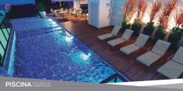 Liv Residence Apartamento com 2 Quartos na Ponta Verde