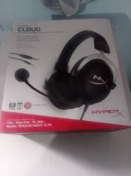 Headset HX