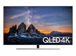 Smart TV  Sansung Q80R 55 Polegadas