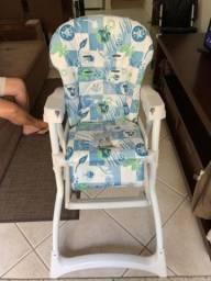 Cadeira de Alimentação Peg Perego