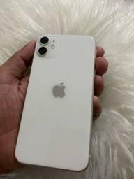 iPhone 11 64 GB branco GARANTIA APPEL