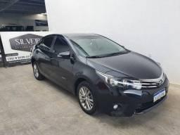 Toyota Corolla XEi 2.0 2016/2017