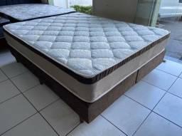 cama box 1.98 X 1.58