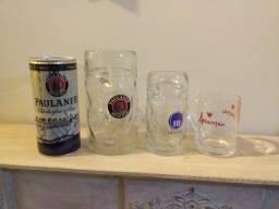 Canecas para Cervejas