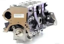 Motor parcial  Ford Zetec 1.0