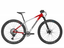 Bicicleta Cannondale F-Si Carbon 2 XTR 2021 - Nova na Caixa - Tamanho 21 - XL