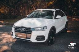 Audi Q3 1.4 Ambiente 2017 (com teto)