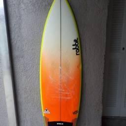Prancha de surf Rabbit Surfboard