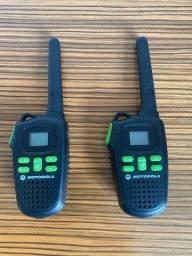 Rádio Motorola PTT