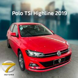 Polo Highline 2019