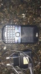 Vendo celular Nokia 70 reais