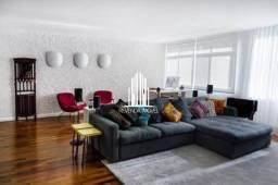 Apartamento com 1 dormitório à venda, 130 m² - Paraíso - São Paulo/SP
