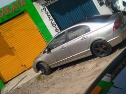 Vendo Civic 2007