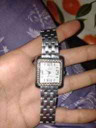 Relógio Champion PRATA