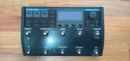 VoiceLive 2 Tc Helicon - Raridade!