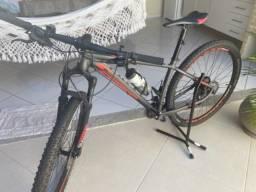 Título do anúncio: Bicicleta sense impact pro 2020 tamanho 17