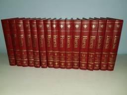 Enciclopédia Barsa 1994 Coleção 16 volumes