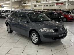 Renault Megane Expression 1.6 Flex 2011.