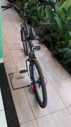 Bicicleta ario 16 azul