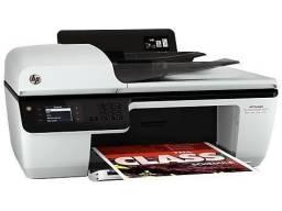 Impressora HP 2646 Deskjet, Multifuncional Ink Advantage, Jato de Tinta