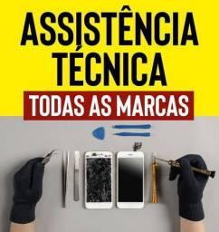 ASSISTENCIA TÉCNICA DE CELULARES
