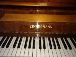 Piano Zimmermann Vertical, Modelo 123