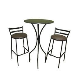 Título do anúncio: bistro alto e banquetas ideal para bares, boteco,lanchonete , cafeteria