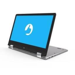 Notebook/Tablet Positivo 4GB Ram Tela Touch