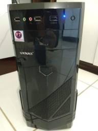 Computador PC - AMD Athlon 3000G - 3.50 GHz - Ram: 8 GB
