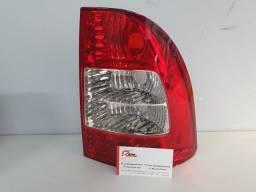 Lanterna traseira direita fiat Strada 05/08