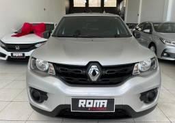 Renault Kwid Zen 1.0 Flex (2018) Novo !!!