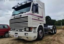 Scania R113 360