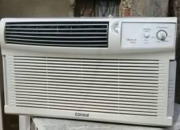 Vendo ar condicionado 18.000btu