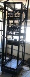 Rack para servidores