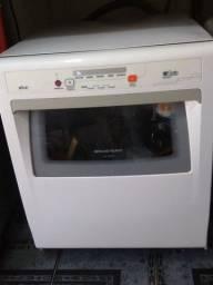 Vendo lava louças Brastemp ative 8 serviços