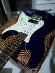 Guitarra Tagima t-736,com captador gotoh na ponte.