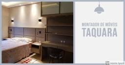 Montador De Móveis Taquara-Merck -Tanque-Curicica